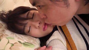 Nipponese lewd teen crazy sex video