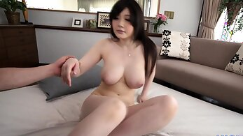 Delicate Japanese breasts Vol 18